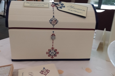 Card Collection Box