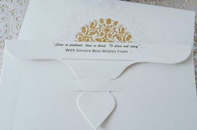 Gifting-cards